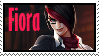 Fiora Headmistress  Stamp Lol by SamThePenetrator