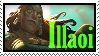 Illaoi  Stamp Lol by SamThePenetrator