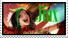 Jinx Firecracker  Stamp Lol by SamThePenetrator