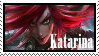 Katarina  Stamp Lol by SamThePenetrator