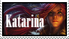 Katarina High Command  Stamp Lol by SamThePenetrator