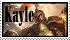 Kayle   Stamp Lol by SamThePenetrator