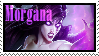 Morgana  Stamp Lol by SamThePenetrator