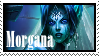 Morgana Ghost Bride  Stamp Lol by SamThePenetrator