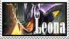 Leona Project  Stamp Lol by SamThePenetrator