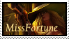 MissFortune Cowgirl  Stamp Lol by SamThePenetrator