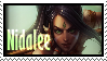 Nidalee  Stamp Lol by SamThePenetrator