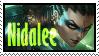 Nidalee Headhunter  Stamp Lol by SamThePenetrator