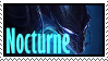 Nocturne  Stamp Lol by SamThePenetrator
