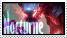 Nocturne Eternum  Stamp Lol by SamThePenetrator