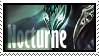 Nocturne Void  Stamp Lol by SamThePenetrator