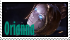 Orianna  Stamp Lol by SamThePenetrator