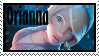 Orianna Winter Wonder  Stamp Lol by SamThePenetrator