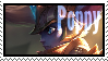 Poppy Battle Regalia  Stamp Lol by SamThePenetrator