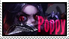 Poppy Noxus  Stamp Lol by SamThePenetrator