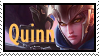 Quinn  Stamp Lol by SamThePenetrator
