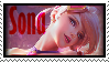 Sona Sweetheart  Stamp Lol by SamThePenetrator