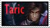 Taric Bloodstone  Stamp Lol by SamThePenetrator