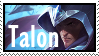Talon  Stamp Lol by SamThePenetrator
