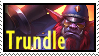 Trundle Constable  Stamp Lol by SamThePenetrator