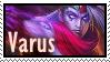 Varus  Stamp Lol by SamThePenetrator