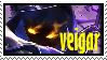 Veigar  Stamp Lol by SamThePenetrator
