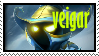 Veigar Curling  Stamp Lol by SamThePenetrator