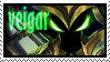 Veigar Final Boss  Stamp Lol by SamThePenetrator