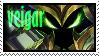 Veigar Final Boss  Stamp Lol by SamThePenetrator