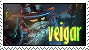 Veigar Grey Beard  Stamp Lol by SamThePenetrator
