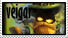 Veigar Leprechaun  Stamp Lol by SamThePenetrator