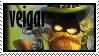 Veigar Leprechaun  Stamp Lol by SamThePenetrator