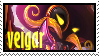 Veigar Superb Villain  Stamp Lol by SamThePenetrator