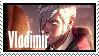 Vladimir Academy  Stamp Lol by SamThePenetrator