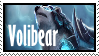 Volibear  Stamp Lol by SamThePenetrator