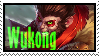 Wukong  Stamp Lol by SamThePenetrator