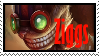 Ziggs  Stamp Lol by SamThePenetrator