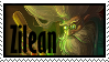 Zilean Time Machine  Stamp Lol by SamThePenetrator
