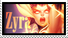 Zyra Wildfire  Stamp Lol by SamThePenetrator