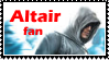 Ac Altair Fan  Stamp by SamThePenetrator