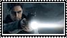 Alan Wake   stamp by SamThePenetrator