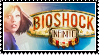 Bioshock infinite  stamp by SamThePenetrator