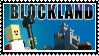 Blockland  Stamp by SamThePenetrator