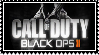 COD BlackOpsII  stamp by SamThePenetrator