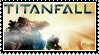 TITANFALL   stamp by SamThePenetrator