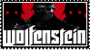 Wolfenstein   stamp by SamThePenetrator
