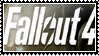 FallOut4  stamp by SamThePenetrator