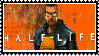 HalfLife   stamp by SamThePenetrator