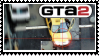 GTA2  stamp by SamThePenetrator
