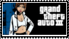 GTA3  stamp by SamThePenetrator